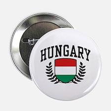 "Hungary 2.25"" Button"