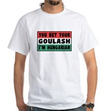 Funny Hungarian Goulash Shirt