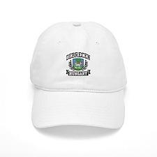 Debrecen Hungary Baseball Cap