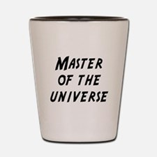 master of the universe Shot Glass