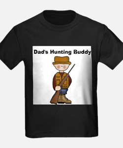 Hunting buddy T