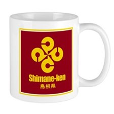 """""""Shimane-ken"""" Mug"""
