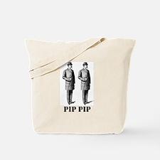 Pip Pip Tote Bag