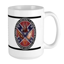 LIMITED EDITION 1 of 50 Collectable Mug
