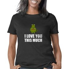I heart rivers Tea Tumbler