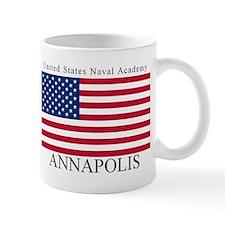 USNA Seabee Mug