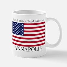 Mug USNA Submariner