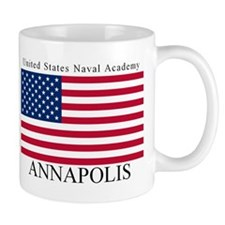 Mug USNA Surface Warfare Supply Corps