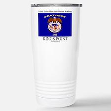 USMM Flag Travel Mug