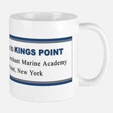 My Son Goes to KP Mug