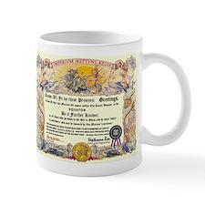 SHELLBACK Mug
