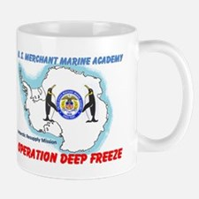 OPERATION DEEP FREEZE Mug