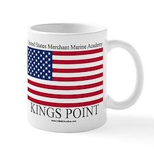 KP Ensign Mug