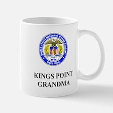 KP Grandma Mug