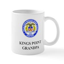 KP Grandpa Mug