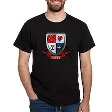 Nursing Crest T-Shirt