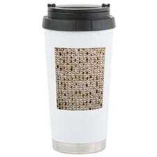 Matzo Mart Travel Mug