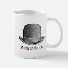 Ritz (plum) Mug
