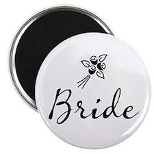 Bride (II) Magnet