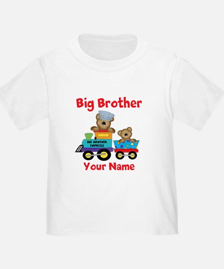 Big Brother Train T