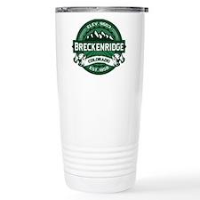 Breckenridge Forest Travel Mug