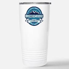 Breckenridge Ice Stainless Steel Travel Mug
