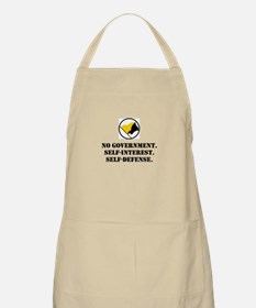 No Government Apron