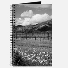 Silverado Trail Wine Tasting Journal