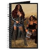 Loki journal Journals & Spiral Notebooks