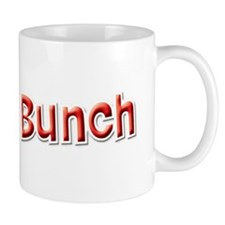 """TheBradyBunchTV"""" Mug"""