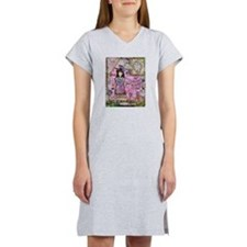 Unique Fear Women's Nightshirt