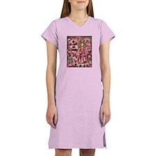 Unique Grateful Women's Nightshirt