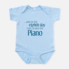 Piano Creation Infant Bodysuit