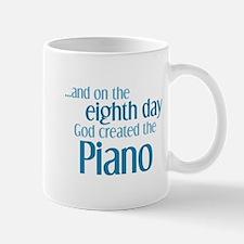 Piano Creation Mug