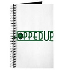 Hopped Up for Beer Journal