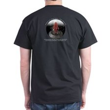 Submarine Escape Trainer T-Shirt