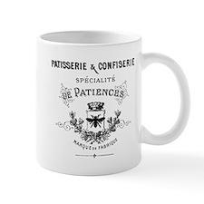 Patisserie Mug