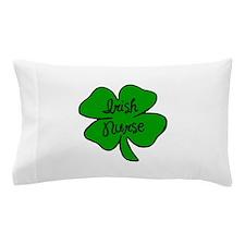 Irish Nurse Pillow Case