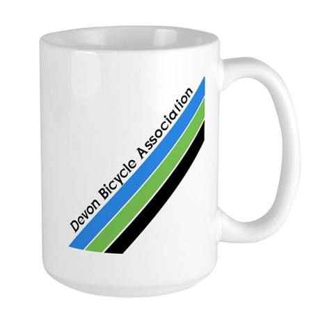 DBA Mug
