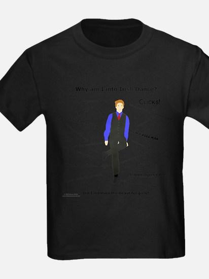 WhyDoI_10x10_apparel T-Shirt