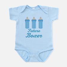 Future Boxer Gift Infant Bodysuit