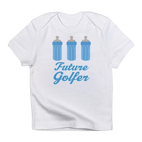 Future Golfer Gift Infant T-Shirt