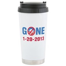 GONE 2013 Travel Mug