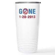 GONE 2013 Travel Mug