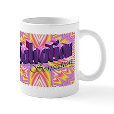 salvation sensation Mug