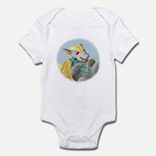 Hector-Armando Armadillo Infant Bodysuit