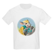 Hector-Armando Armadillo T-Shirt