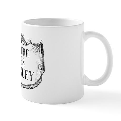 Future Mrs. Bingley Mug