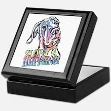 Slop Happens UC Pastel Keepsake Box