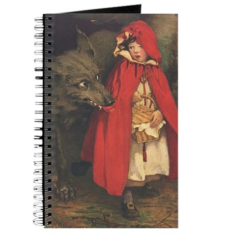 Smith's Red Riding Hood Journal